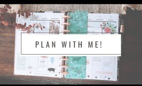 ♡ PLAN WITH ME! July 8-14th
