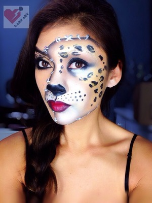 hope you enjoy my Halloween Looks. <3 Alana Dawn  www.LadyArtLooks.com www.YouTube.com/LadyArt7