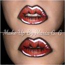 comic lips