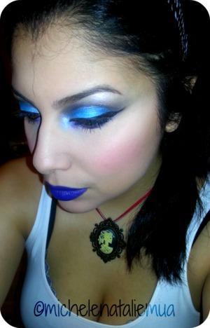Lips: Melt Cosmetics DGAF