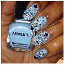 Splatter Nails by Dearnatural62