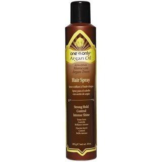 One N Only Argan Oil Hairspray