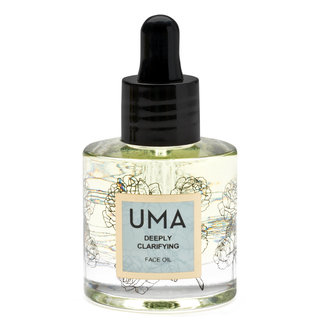 Uma Deeply Clarifying Face Oil