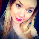Hot pink lips 💋