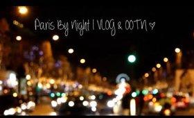 #Hangoutwithmimi l VLOG & OOTN l Paris ♡ Mimi La Tigresse