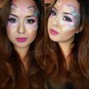 Fairy Makeup ( Halloween)