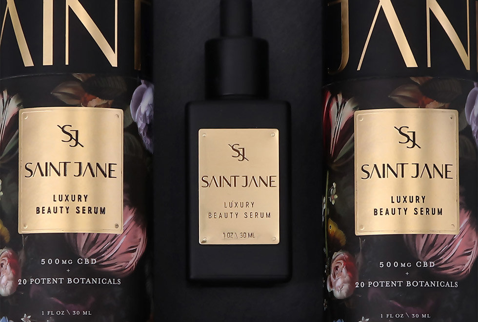 Saint Jane Beauty