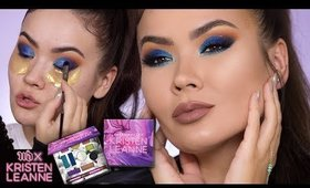 URBAN DECAY X KRISTEN LEANNE | REVIEW & TUTORIAL | Maryam Maquillage