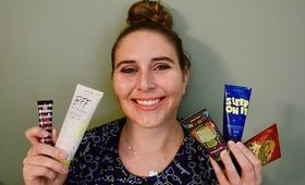 My Top 6 Perfectly Posh Products