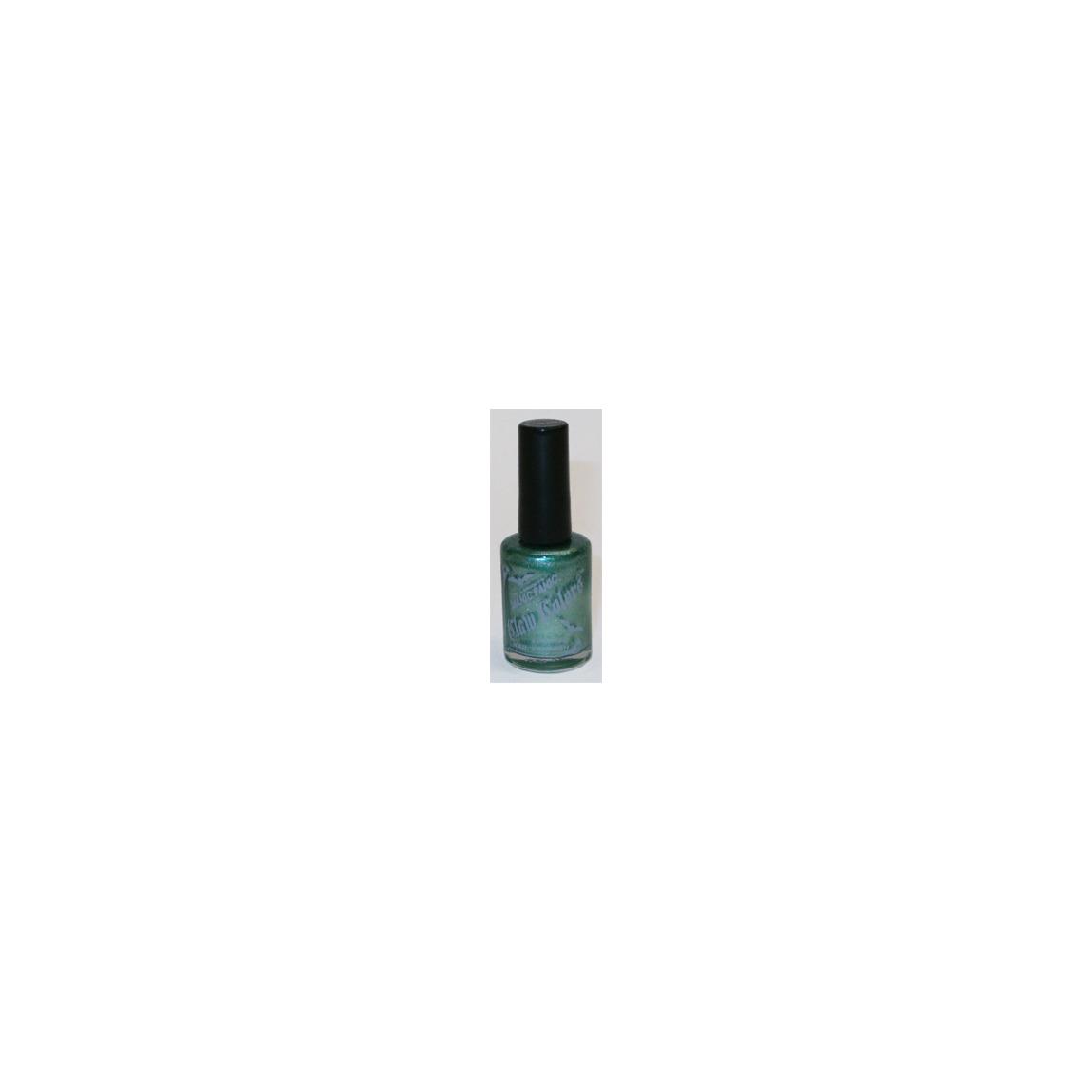 Manic Panic Metallic Nail Polish Green Envy | Beautylish