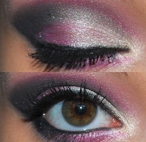 Follow my instagram and keek: Makeup_Lover_96