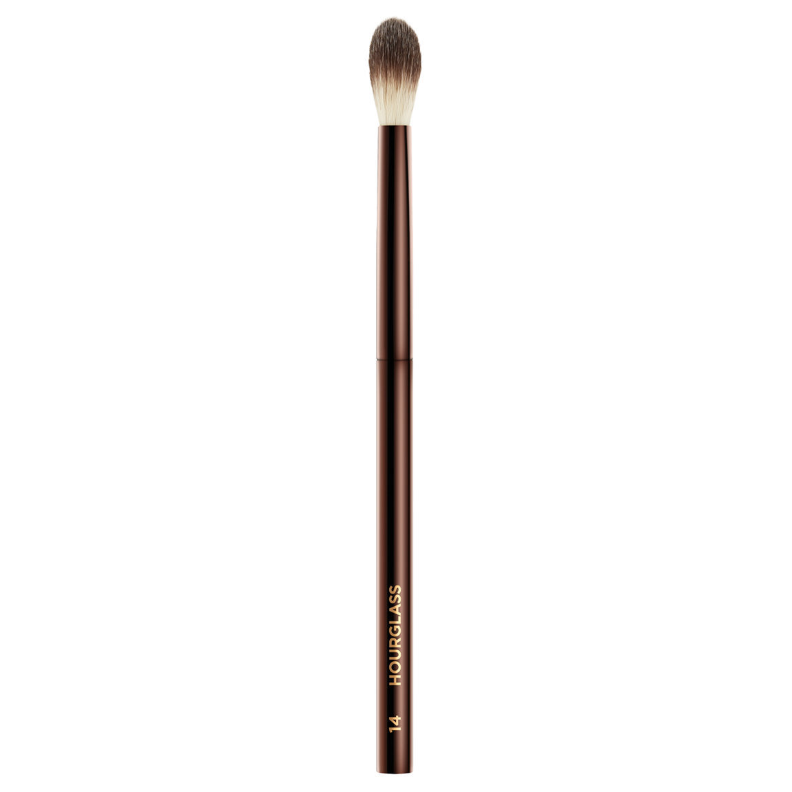 Hourglass N° 14 Detail Setting Brush product swatch.