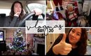 CHRISTMAS WITH MY FAMILY - VLOGMAS DAY 20