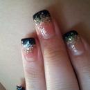 Glitter Acrylic