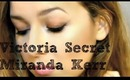 Look: Victoria secret *Miranda Kerr*
