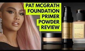 PAT MCGRATH FOUNDATION REVIEW IM SHOOK | SONJDRADELUXE