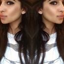 my caj makeup