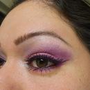 Pink N purples