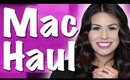Mac Haul: The Best Mac Products For Your Money | Foundation, Blush, Lipstick