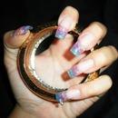 Nails Degradado