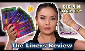 FENTY BEAUTY SUMMER 2019 EYELINERS REVIEW | Maryam Maquillage