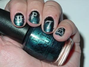 HP7 Nails