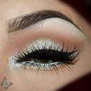 GLAM inspired in Chloe Morello