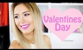 Beauty Babble: Valentines day