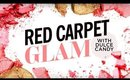 Red Carpet Glam Tutorial