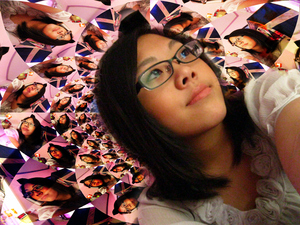 Edited Photo of me
