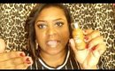 Top 5: Drugstore Foundations