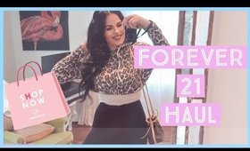 70% Off Forever 21 Closing Sale! Come  Shopping w/ Me!