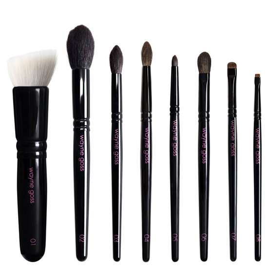Wayne Goss The Anniversary Set product smear.
