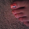 new toes ?