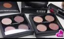 Massive Mac Haul: foundation, eyeshadows, lipstick, etc...