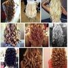 Curly Hairrr