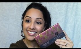 Anastasia Beverly Hills Tamanna Palette | REVIEW & SWATCHES