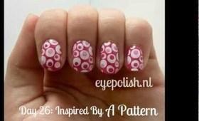 Nail art Challenge (30 days)