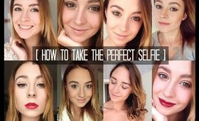 How To Take The Perfect Selfie | Instagram
