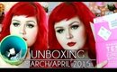 New Beauty Test Tube Unboxing March April 2015 | Best Test Tube Yet!