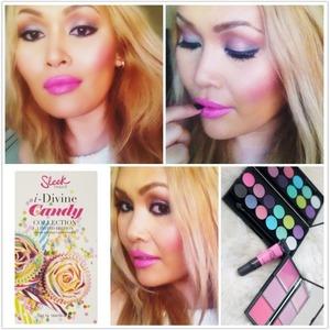 Please check out my blog: http://www.azhianbeauty.blogspot.com.au/