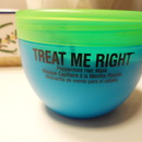 TIGI Bed Head Treat Me Right Peppermint Hair Mask Review + Demonstration