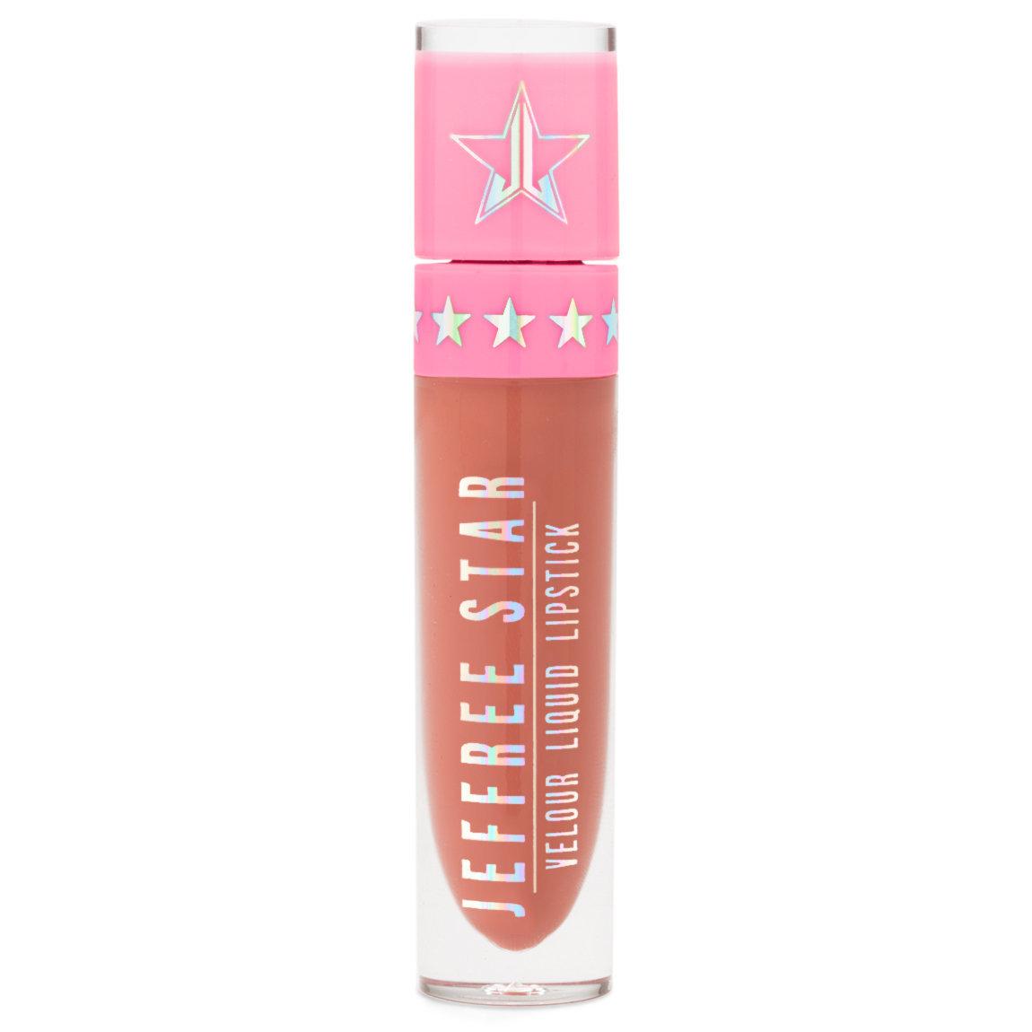 Jeffree Star Cosmetics Velour Liquid Lipstick Nathan