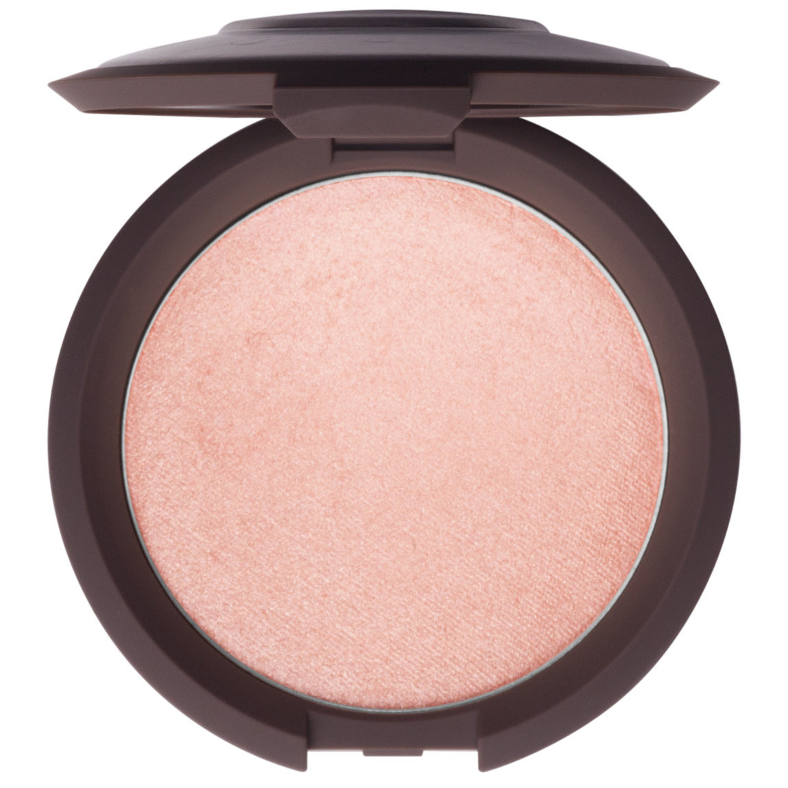 BECCA Cosmetics Shimmering Skin Perfector Pressed Highlighter Rose Gold alternative view 1 - product swatch.