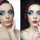 Classic and Extravagant Tutorial