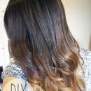 Ombre/Dip Dye Hair