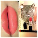 Peachy Lip