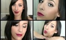 Fall Makeup Tutorial Using all Makeup Geek Eyeshadows