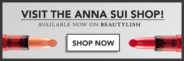 Anna Sui Animated!