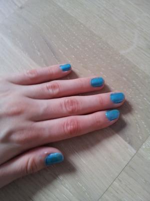 b. bretty nail polish